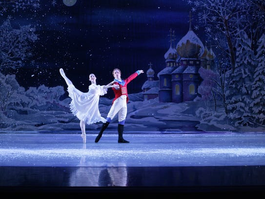"BalletMet's ""Nutcracker"" returns to the Opera House"