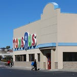 Toys R Us says it will liquidate and sell or close all stores, including El Paso stores
