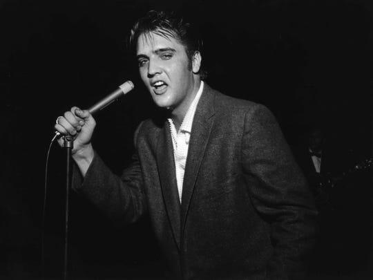 The music of Elvis Presley will be celebrated Jan. 6 at Radio Radio.