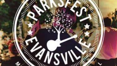 ParksFest logo