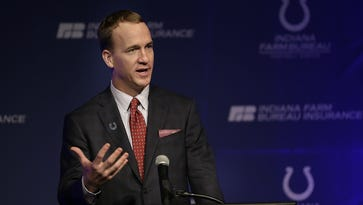 Report: Manning not part of NFL PEDs investigation