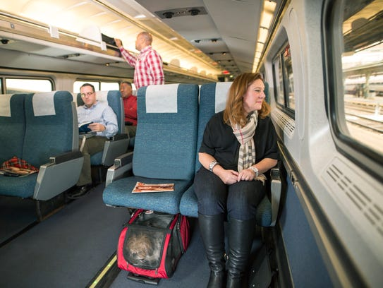 Pets On Trains A Hit For Amtrak And Riders