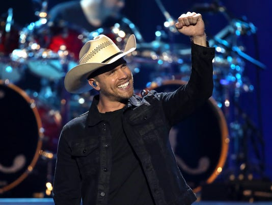 2018 iHeartCountry Festival By AT&T - Show