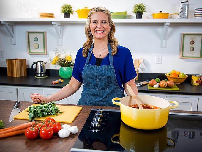 Chef Amanda Freitag joins the James Beard Foundation's