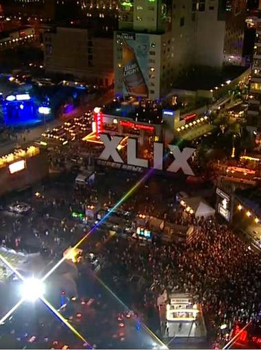 Updated Best Super Bowl Events And Concerts