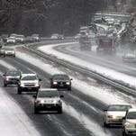 Wintry weather driving safety tips