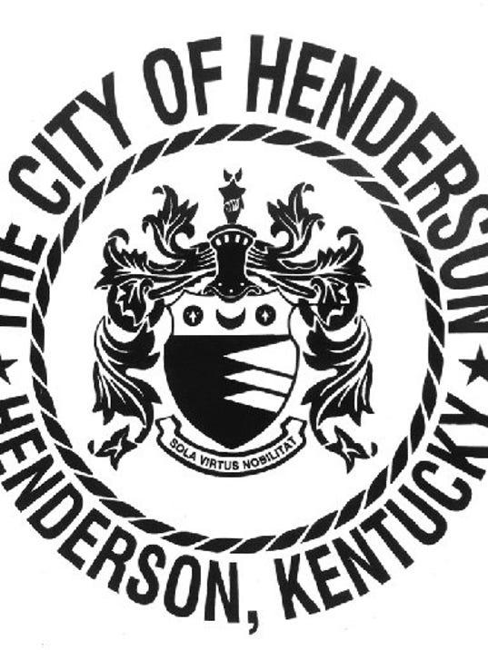 Henderson City Seal