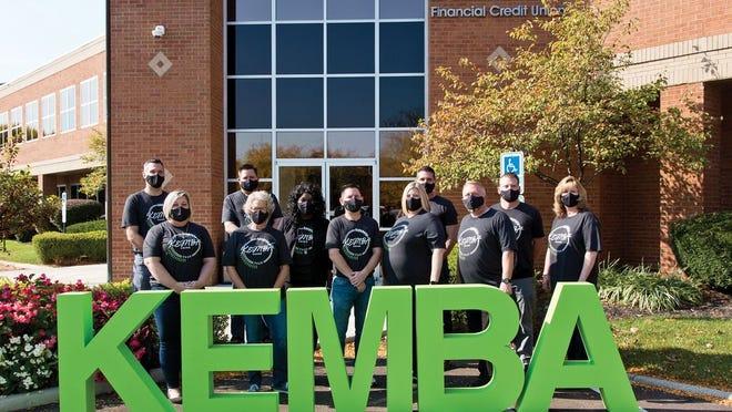 The Kemba team