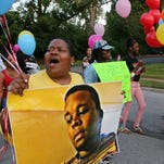Judge approves Ferguson settlement with Michael Brown family