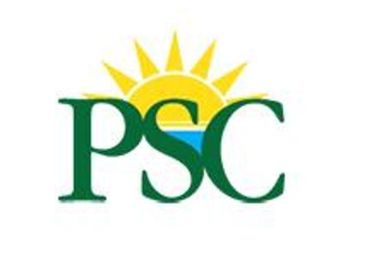 web PSC logo