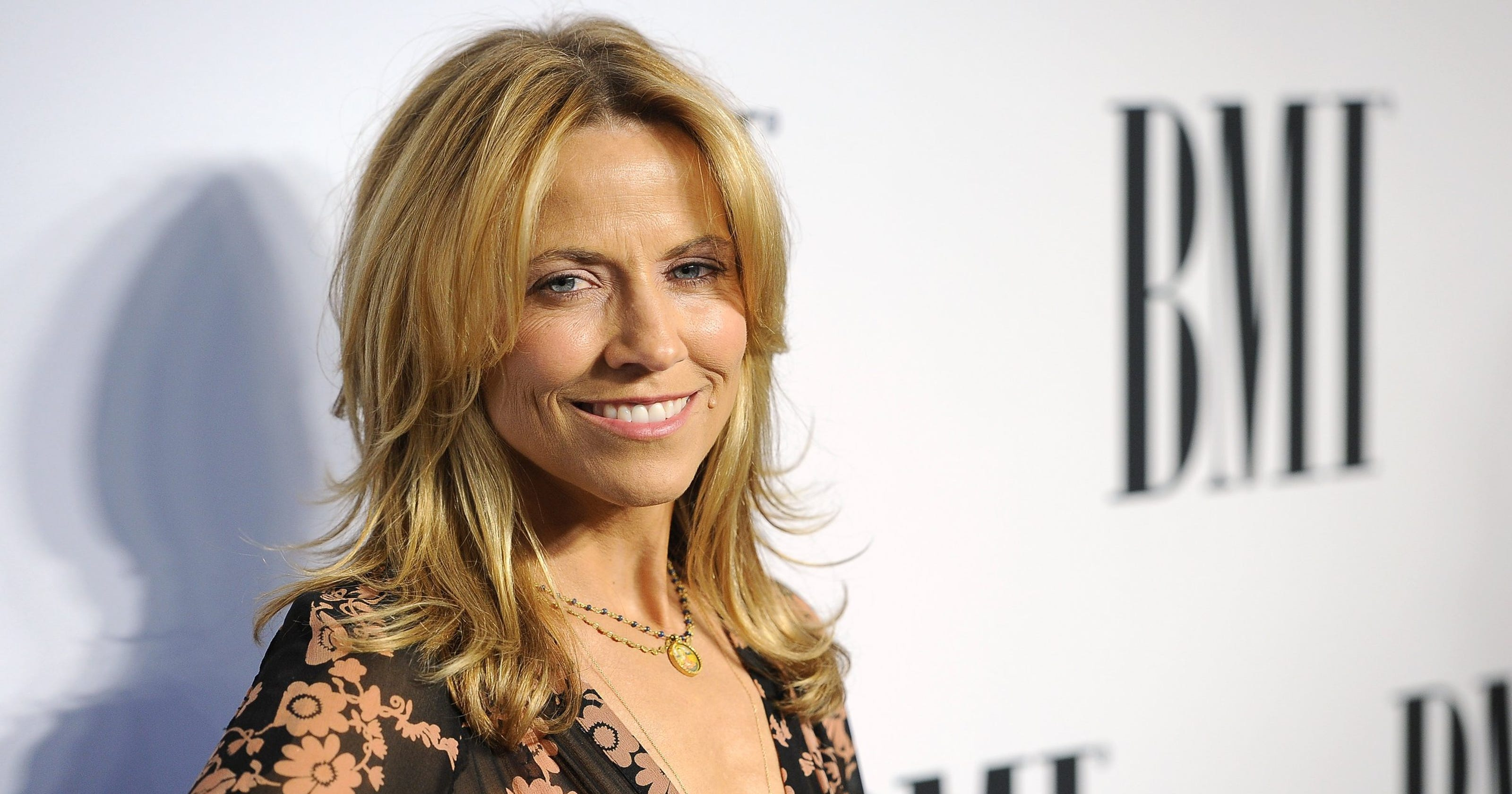 Picture Fit Kid Rock Sheryl Crow