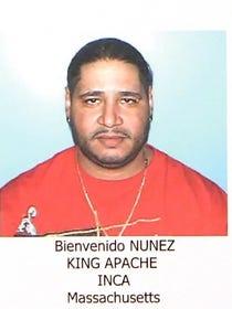Bienvenido Nunez