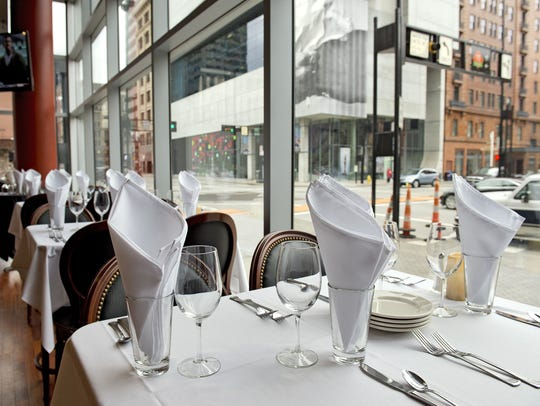 Greater Cincinnati Restaurant Week.