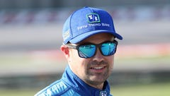 Ricky Stenhouse Jr.: Kyle Busch needs to stop 'running his mouth'