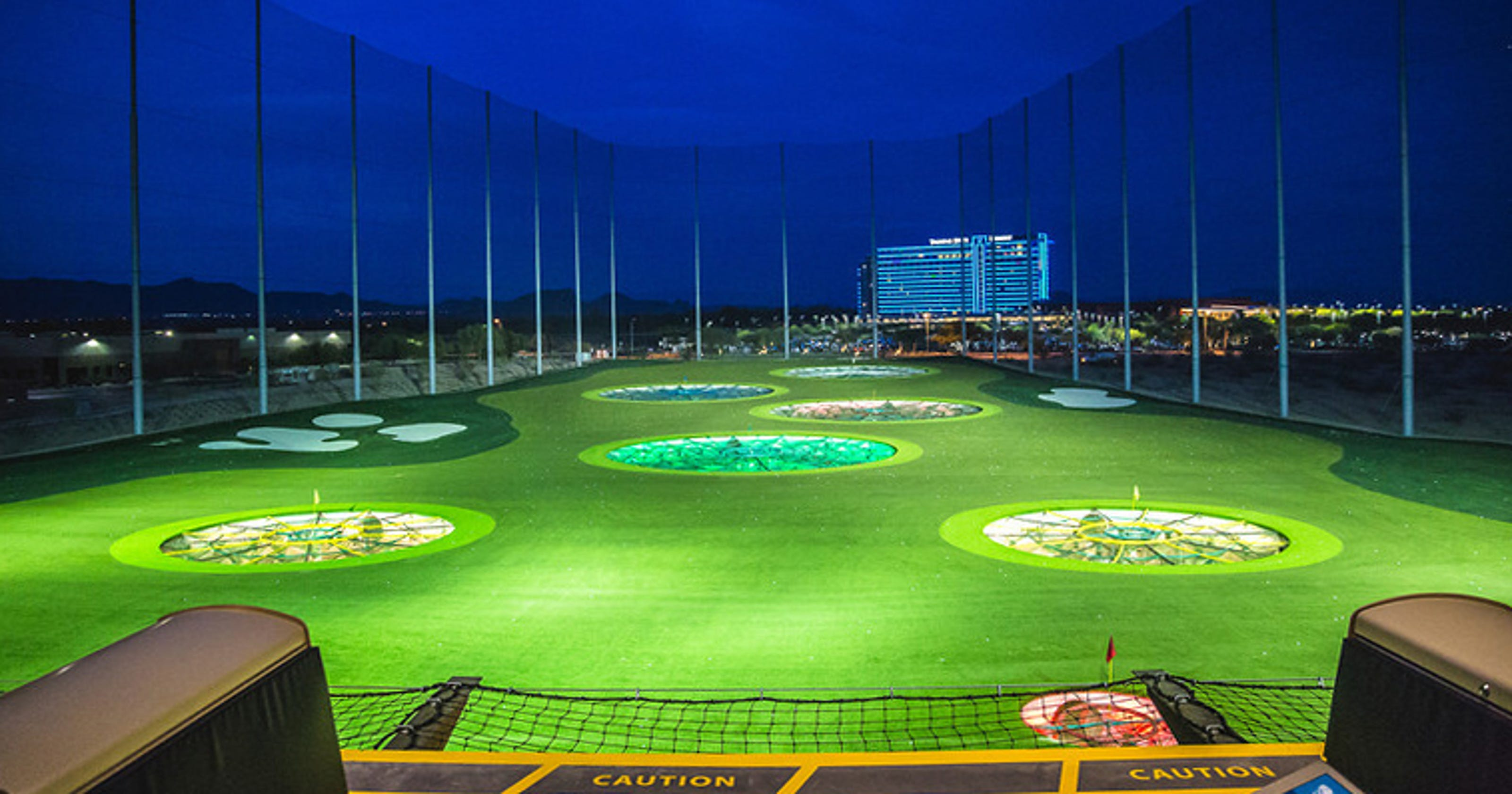 5 things you didn 39 t know about topgolf driving range. Black Bedroom Furniture Sets. Home Design Ideas