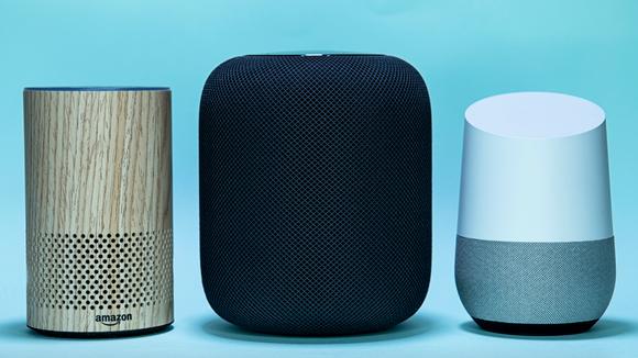 Amazon Echo vs Google Home vs Apple HomePod: Which