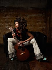 Former Memphian Valerie June returns to town to play the Hi-Tone in February.