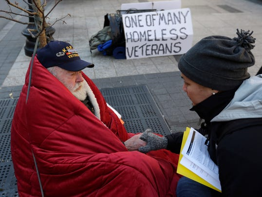 how to help stop homelessness