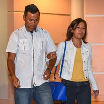 Parents sentenced to no jail time in baby's death