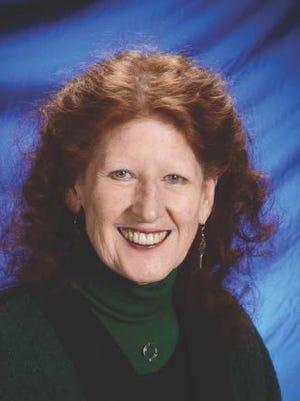 Carol Jegen