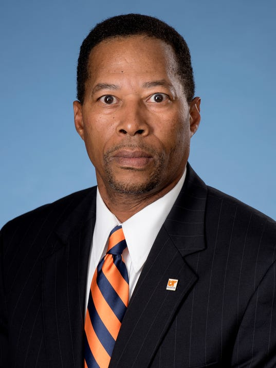 Henderson selected as UTM's new diversity and equity officer