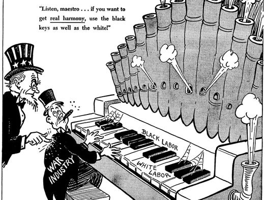 Dr. Seuss cartoon