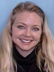 Cristie Schoen Codd was killed along with her husband,