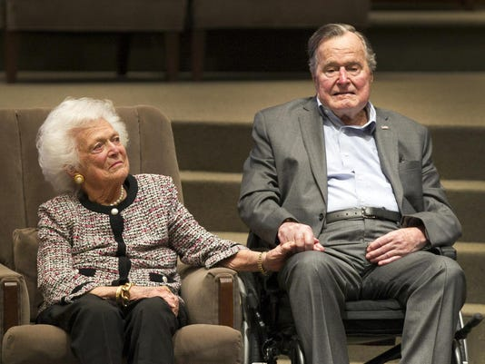 Science Says Bush Couples Health