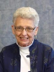 Jean Lloyd-Jones is a former state senator from Iowa