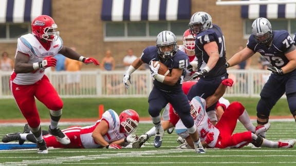 Monmouth At Lehigh Game Breakdown And Fearless Prediction, 9/3/2016