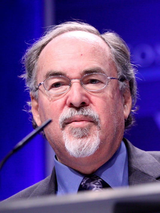 David Horowitz photo