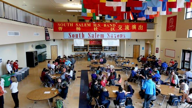 South Salem High School