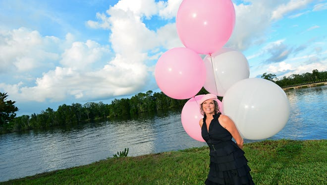 Lori Elder fought bravely for a stronger, more positive approach in her battle with breast cancer.