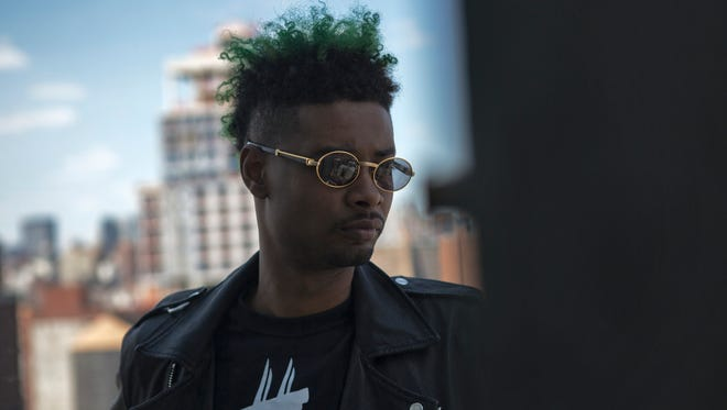 Rapper Danny Brown returns to the Majestic on Thanksgiving Eve with his Bruiser Brigade.