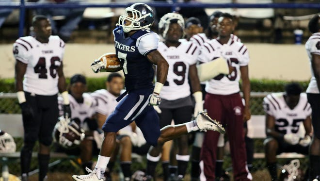 Corner Zavian Bingham and the rest of JSU's secondary will be tested against Prairie View A&M.
