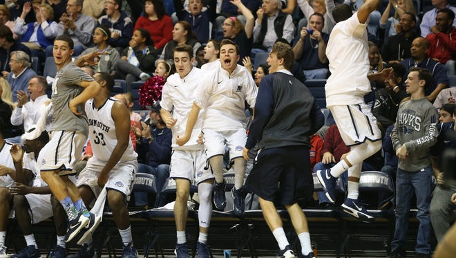 Coming off a 73-54 win over Wagner on Sunday, Monmouth University will face Georgetown on Tuesday night in Washington, D.C.