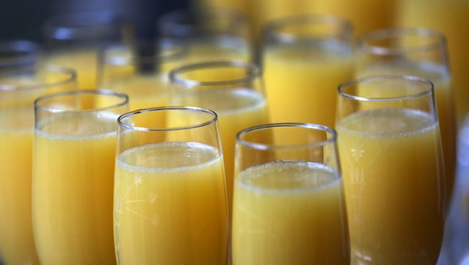 Kick off Sunday brunches at a new Stuart restaurant with free mimosas.