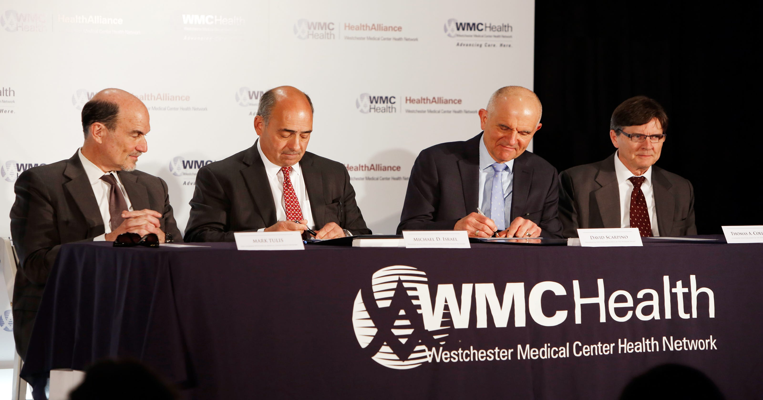 Healthalliance Joins Westchester Medical Plans Improvements In