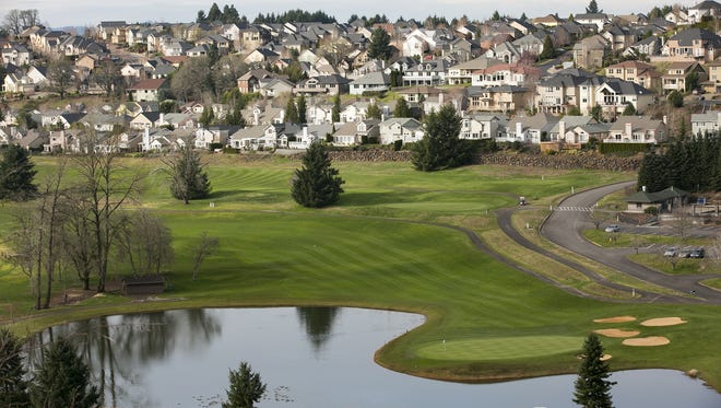 Creekside Golf Club is facing the possibility of being shut down and sold, unless they convince the bordering homeowners association to buy the course or purchase memberships to the club. Failing that, Creekside could be sold to a third party, potentially a housing developer.