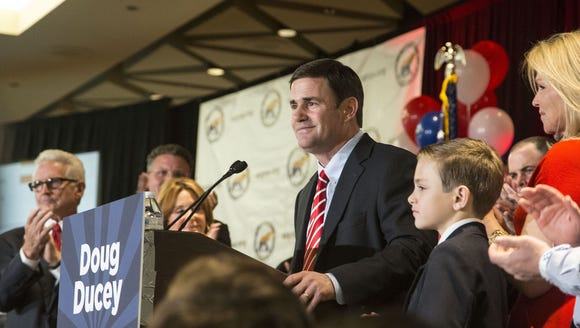 Prop. 123 skeptics demand that Ducey renege on what