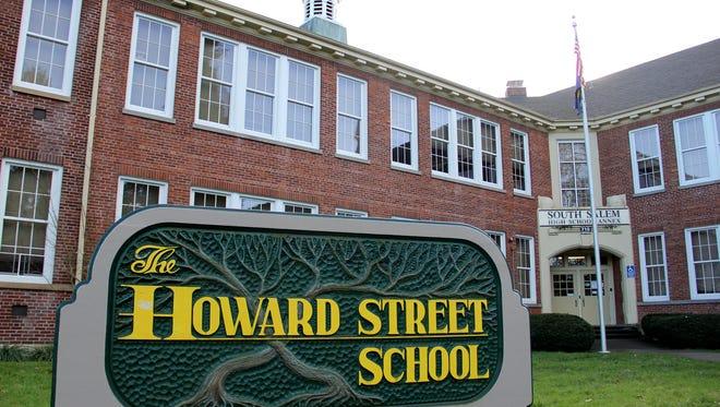 Howard Street Charter School in Salem on Friday, Jan. 16, 2015.