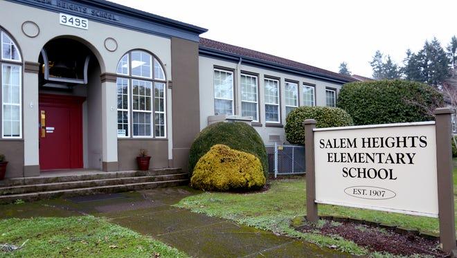 Salem Heights Elementary School