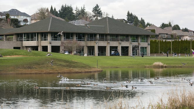 Neighbors are suing Creekside Golf Club.