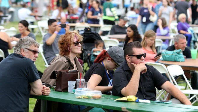 Food, drink and music is on the menu at The Bite & Brew of Salem July 21-24.