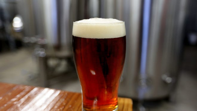 Salem Ale Works will be featured in a beer pairing event on July 24 in Independence.