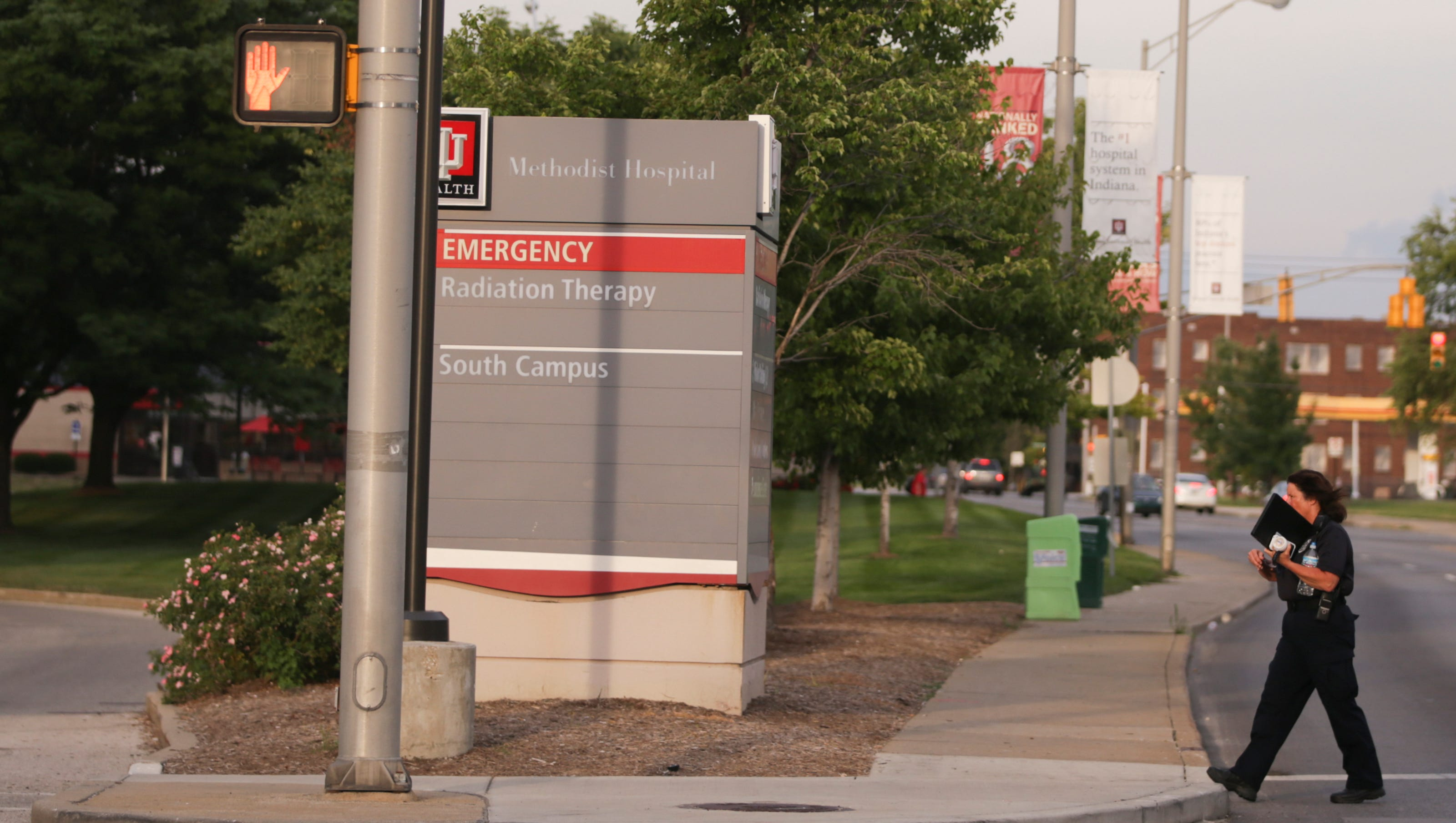 CDC ER visits for opioid ODs rise nearly nationwide in Midwest