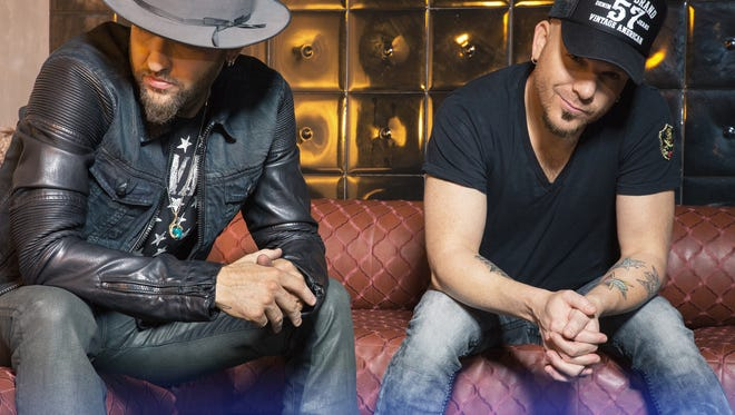 Not to be missed, LOCASH at IMG at 8 p.m. Aug. 22.