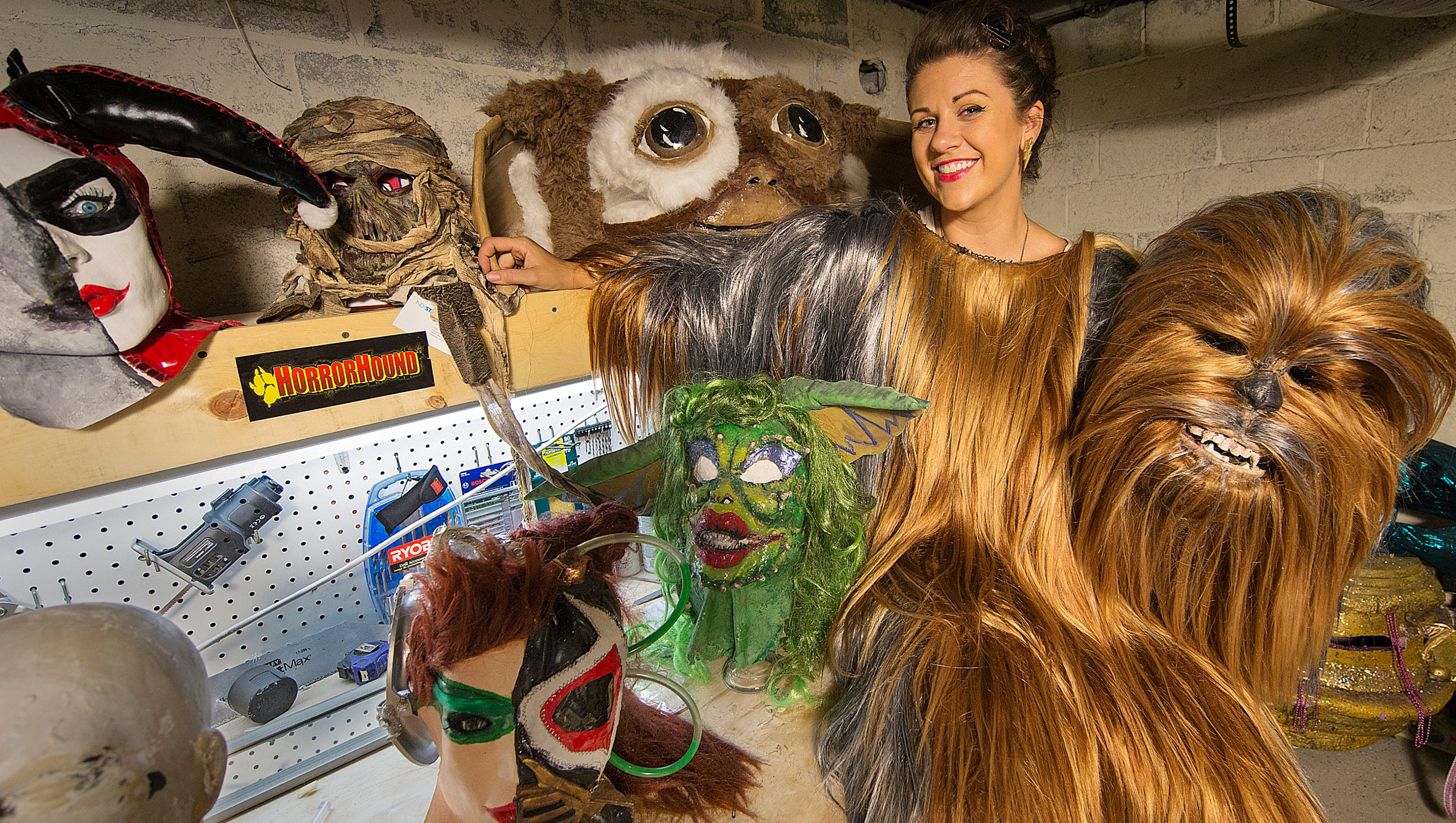 indy costume maker creates everything from stripper clothes to chewbacca