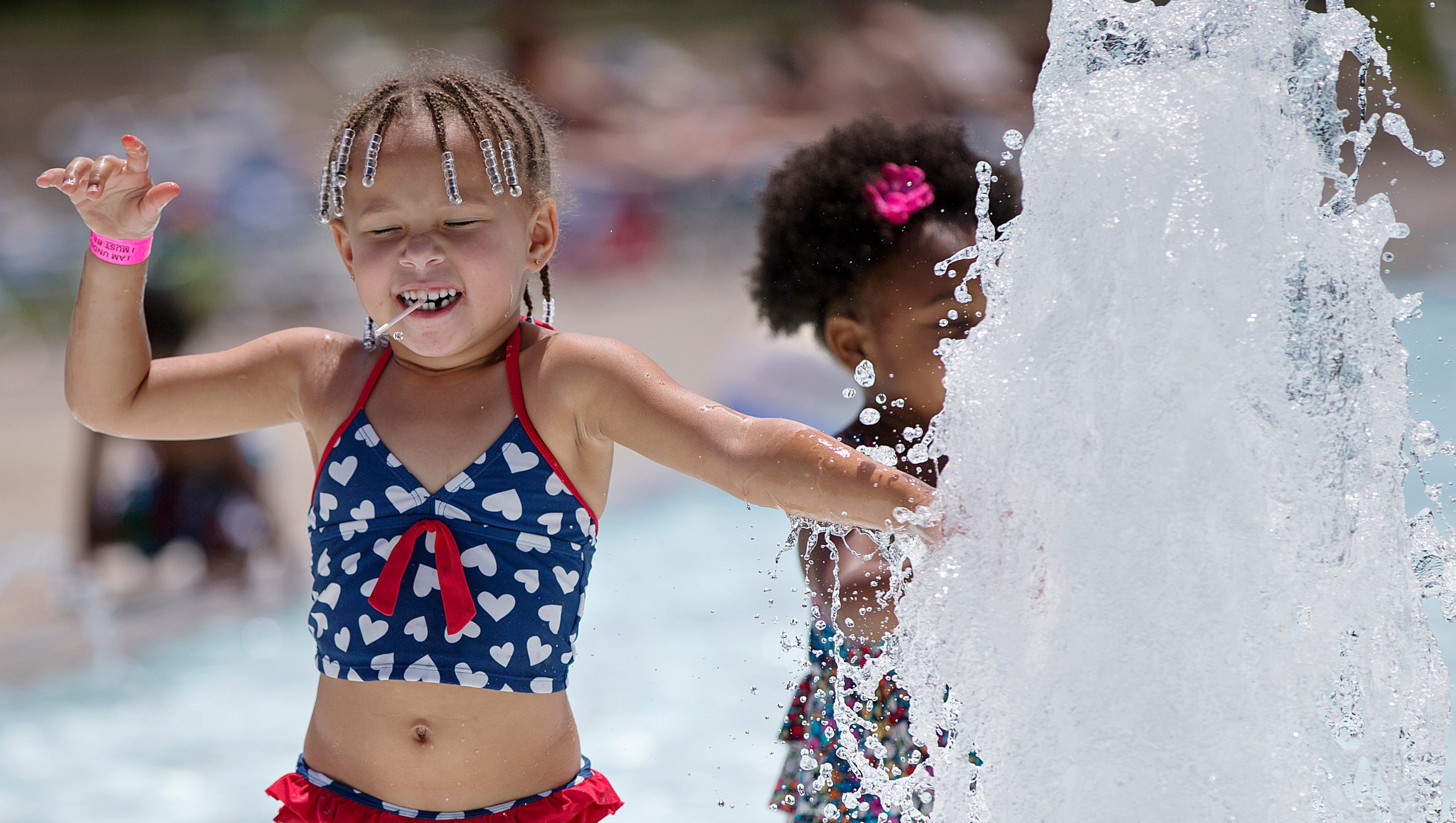 More Warm Weather Expected In Indy This August