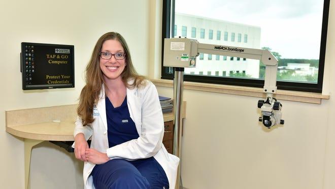Dr. Angela Ziebarth